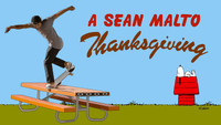A SEAN MALTO THANKSGIVING