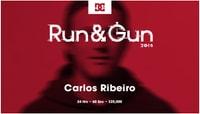 RUN & GUN 2015 -- Carlos Ribeiro