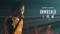 UNMASKED -- Denzel Curry