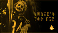 BEST OF 2015 -- Chase's Top 10 Clips