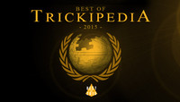 BEST OF 2015 -- Trickipedia