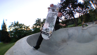 INDEPENDENT TRUCKS -- 5 & 5 With Frank Shaw