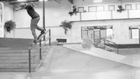 CARLOS RIBEIRO -- Has Backside Overcrooks on Lock
