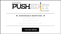 PUSHedit -- Honorable Mentions