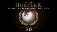 TRICKIPEDIA -- Caballerial Backside Tailslide