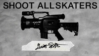 SHOOT ALL SKATERS -- Grant Schubert