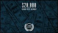 GOPRO #SKATEBOARDINGISFUN -- $20,000 Grand Prize Winner
