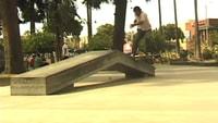 Sml. Wheels & Raymond Molinar -- Skate Lafayette Plaza