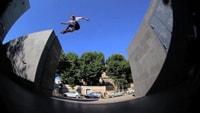 Jart Skateboards -- The PROject Teaser
