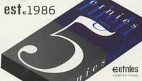 EST. '86 ETNIES -- Chapter Three