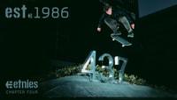 EST. '86 ETNIES -- Chapter Four