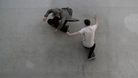 Away Days Trailer  -- Adidas Skateboarding Film