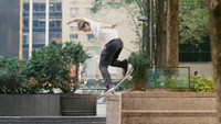 Jake Johnson NYC -- Converse CONS Metric CLS