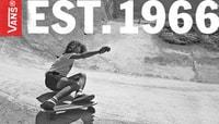 VANS -- 50th Anniversary