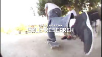 Eric Koston  -- Sole ReSearch
