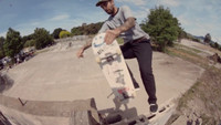 Levis Skateboarding Presents -- Skateboarding in Christchurch