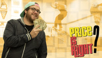 PRICE IS RIGHT -- with Dylan Williams