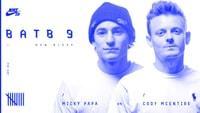 BATB 9 -- Micky Papa vs. Cody McEntire