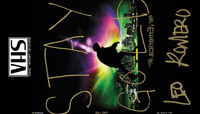 BATB 9 VHS -- Leo Romero