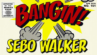 BANGIN! -- Sebo Walker