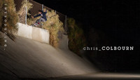 REINTRODUCING -- Chris Colbourn