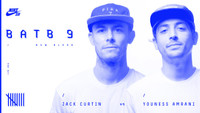 BATB 9 -- Jack Curtin vs. Youness Amrani