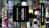 BATB 9 VHS -- Josh Matthews