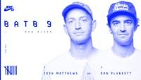 BATB 9 -- Josh Matthews vs. Dan Plunkett