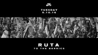 RUTA TO THE BERRICS