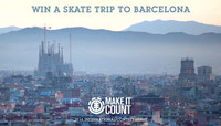 ELEMENT MAKE IT COUNT -- WILDCARD CONTEST