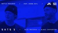 BATTLE PROLOGUE -- Alec Majerus vs. Blake Carpenter