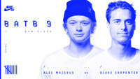 BATB 9 -- Alec Majerus vs. Blake Carpenter