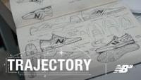 TRAJECTORY -- New Balance Numeric