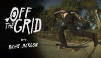 OFF THE GRID -- with Richie Jackson