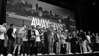 A DIFFERENT PERSPECTIVE -- Adidas Away Days - NYC Premiere
