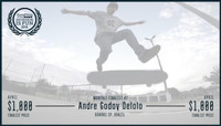 GOPRO #SKATEBOARDINGISFUN -- April Winner Interview