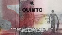 BOULEVARD - QUINTO -- GLOBAL PREMIERE