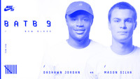 BATB 9 -- Dashawn Jordan vs. Mason Silva