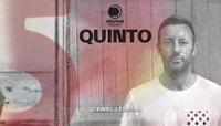 DANIEL LEBRON -- BOULEVARD - QUINTO