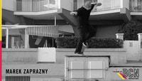 Marek Zaprazny -- BCN BARRAGE