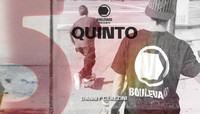 DANNY CEREZINI -- BOULEVARD - QUINTO