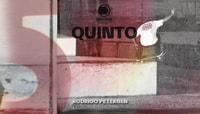 RODRIGO PETERSEN -- BOULEVARD - QUINTO