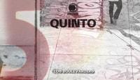 LOS BOULEVARDERS -- BOULEVARD - QUINTO