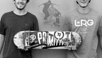 PRIMITIVE -- 2 Guys 1 Deck
