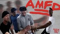 AMFD - BIEBEL'S PARK -- #001