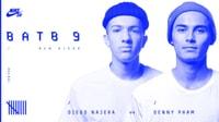 BATB 9 -- Diego Najera vs. Denny Pham