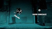 DAVID GONZALEZ -- Stay Stoked