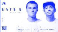 BATB 9 -- Mason Silva vs. Youness Amrani