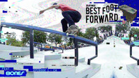 ZUMIEZ BEST FOOT FORWARD -- Episode 1