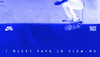 MICKY PAPA -- Slow Mo
